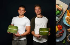 Ergebnisorientierte Marketingkampagne: Wie PrepMyMeal ihre Kunden mit FRAMEN erreicht